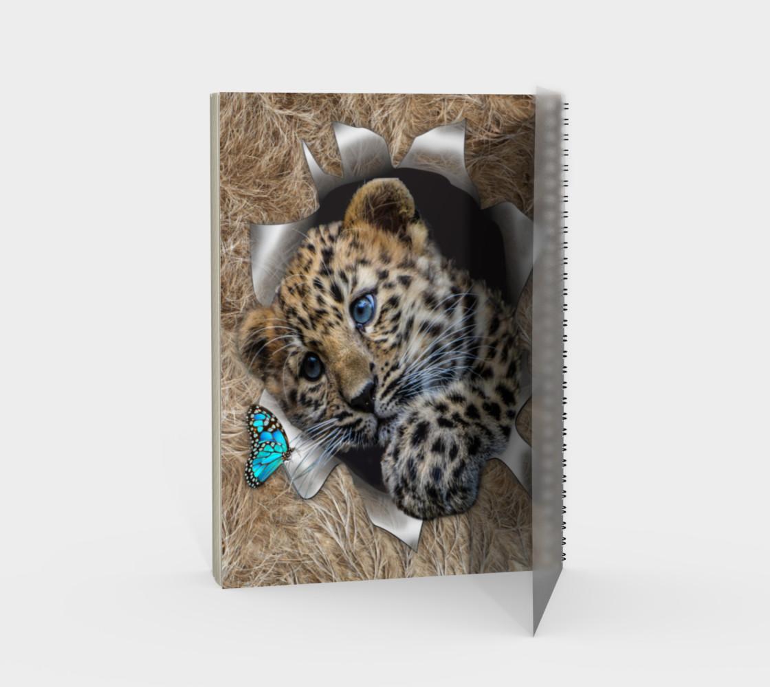 Aperçu de Baby Leapard #2