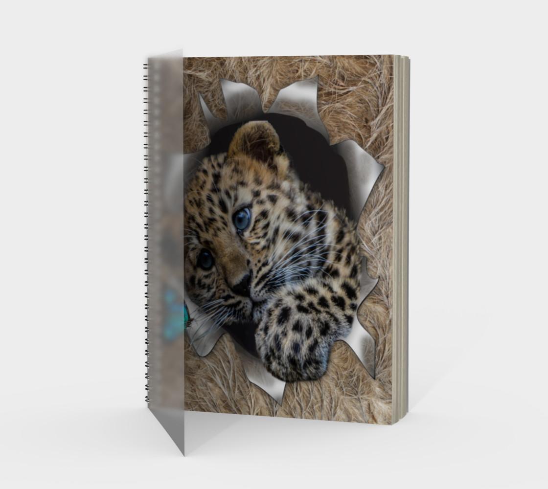 Aperçu de Baby Leapard #1
