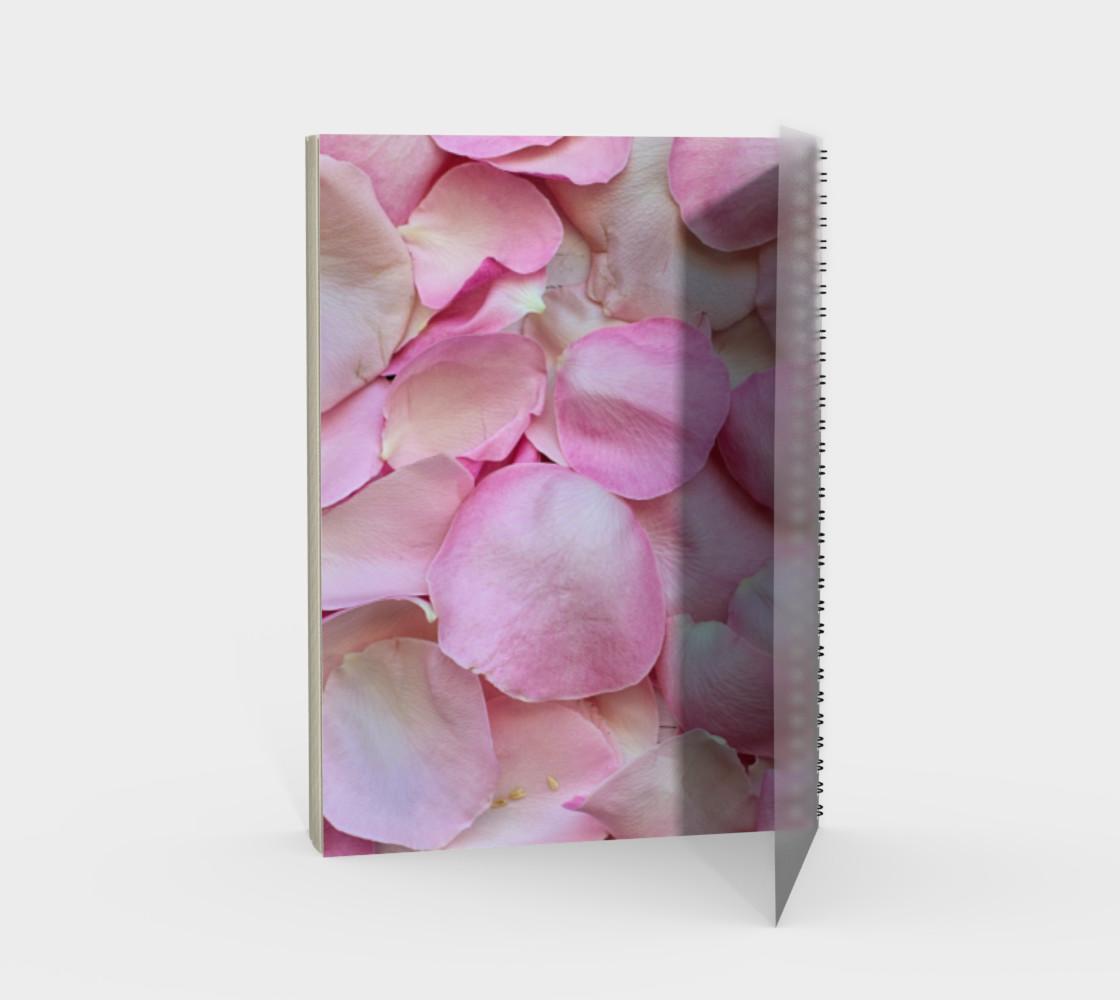 Pink Rose Petals preview #2