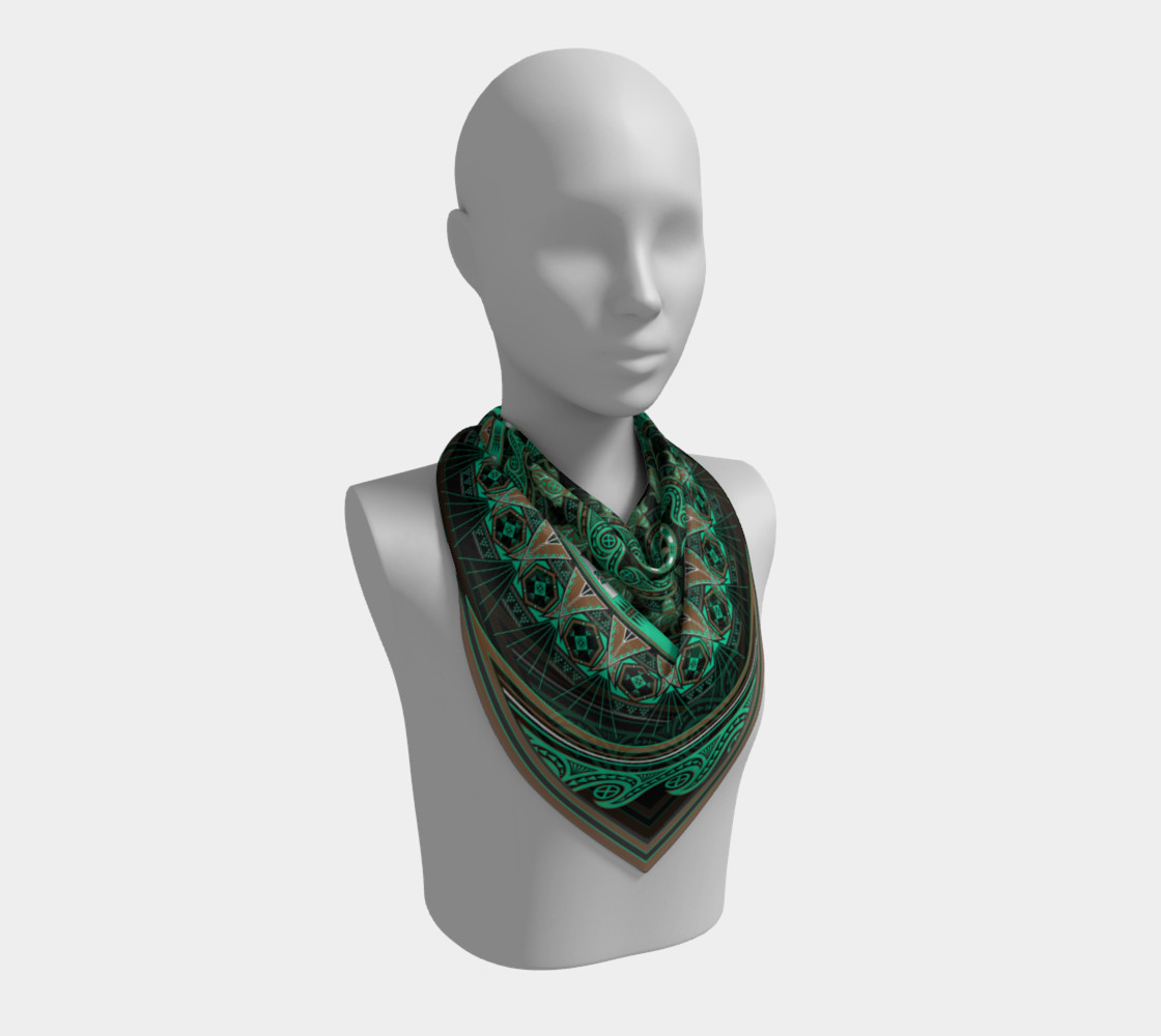 Green Turtle (Keya) preview #2