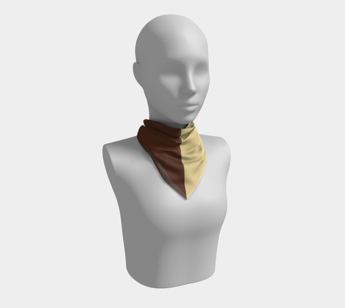 Autumn Shades Scarf preview #1
