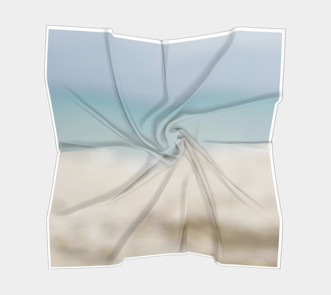 Aperçu de Blue Ombre Beach #5