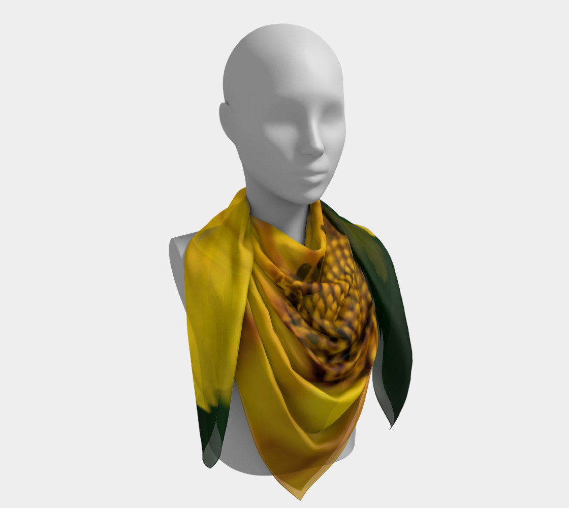 Aperçu de Yellow Daisy Flower #4