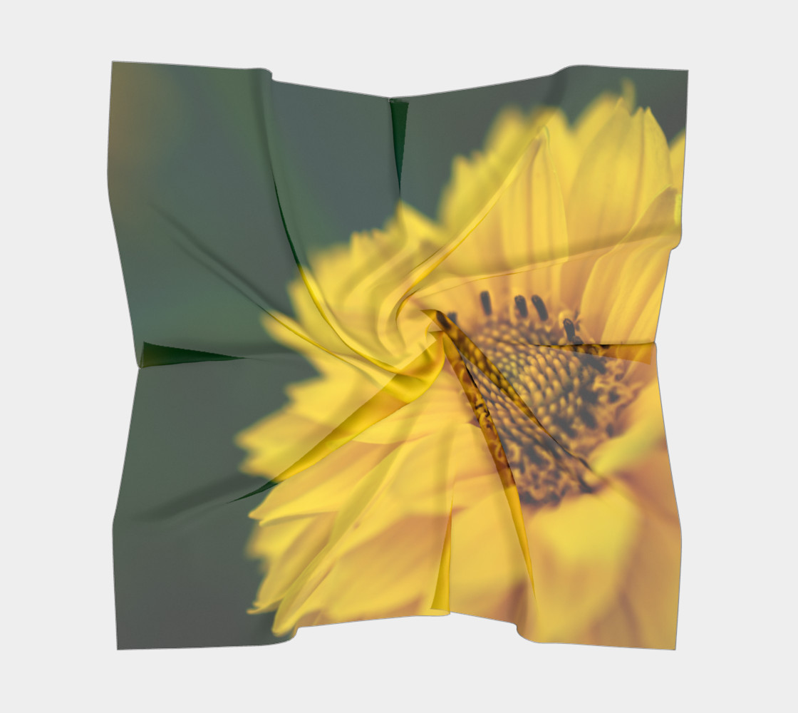 Yellow Daisy Flower preview #5