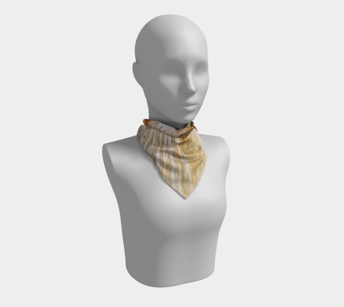 Aperçu de Cat 516 scarf 36x36 #1
