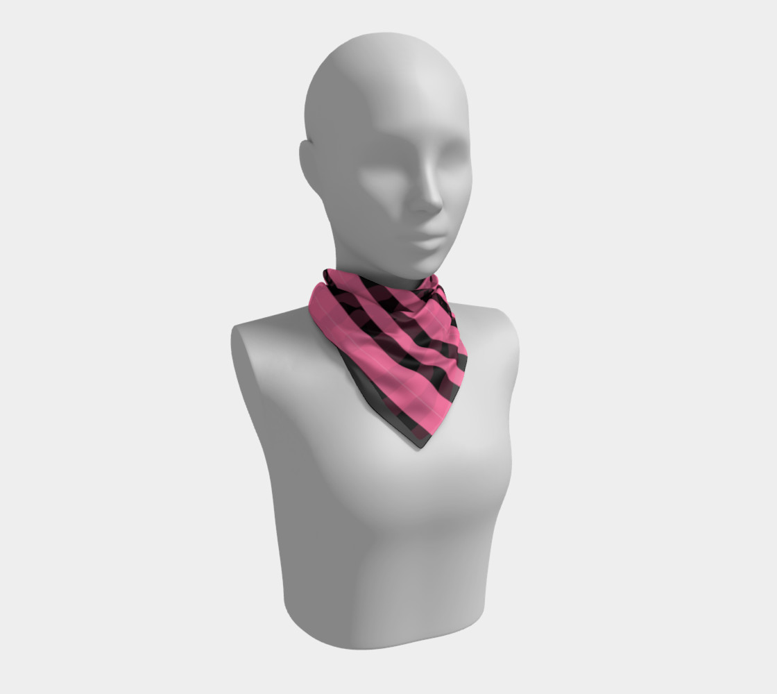 Spunk Square Scarf preview #1