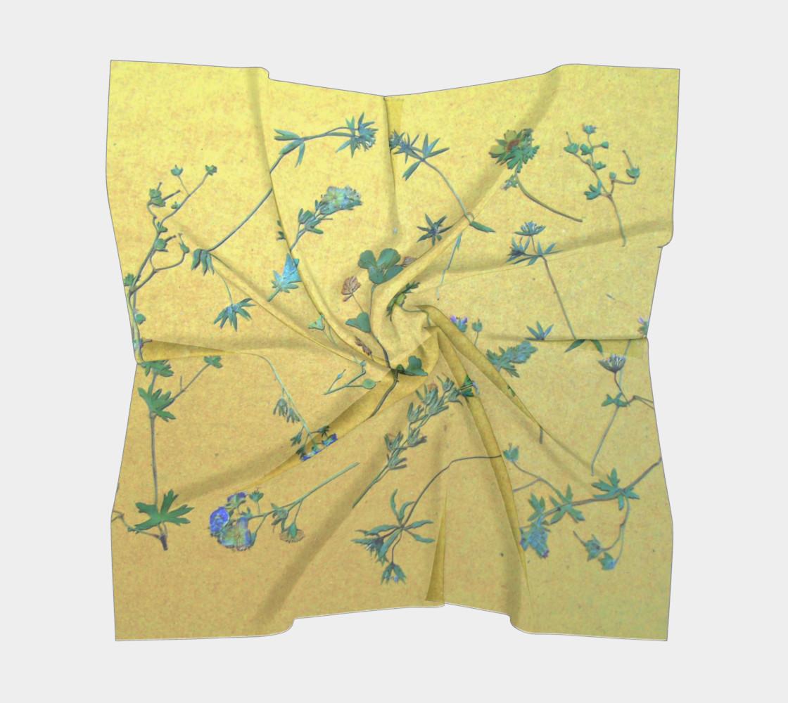 Aperçu de Vintage Wildflowers #5
