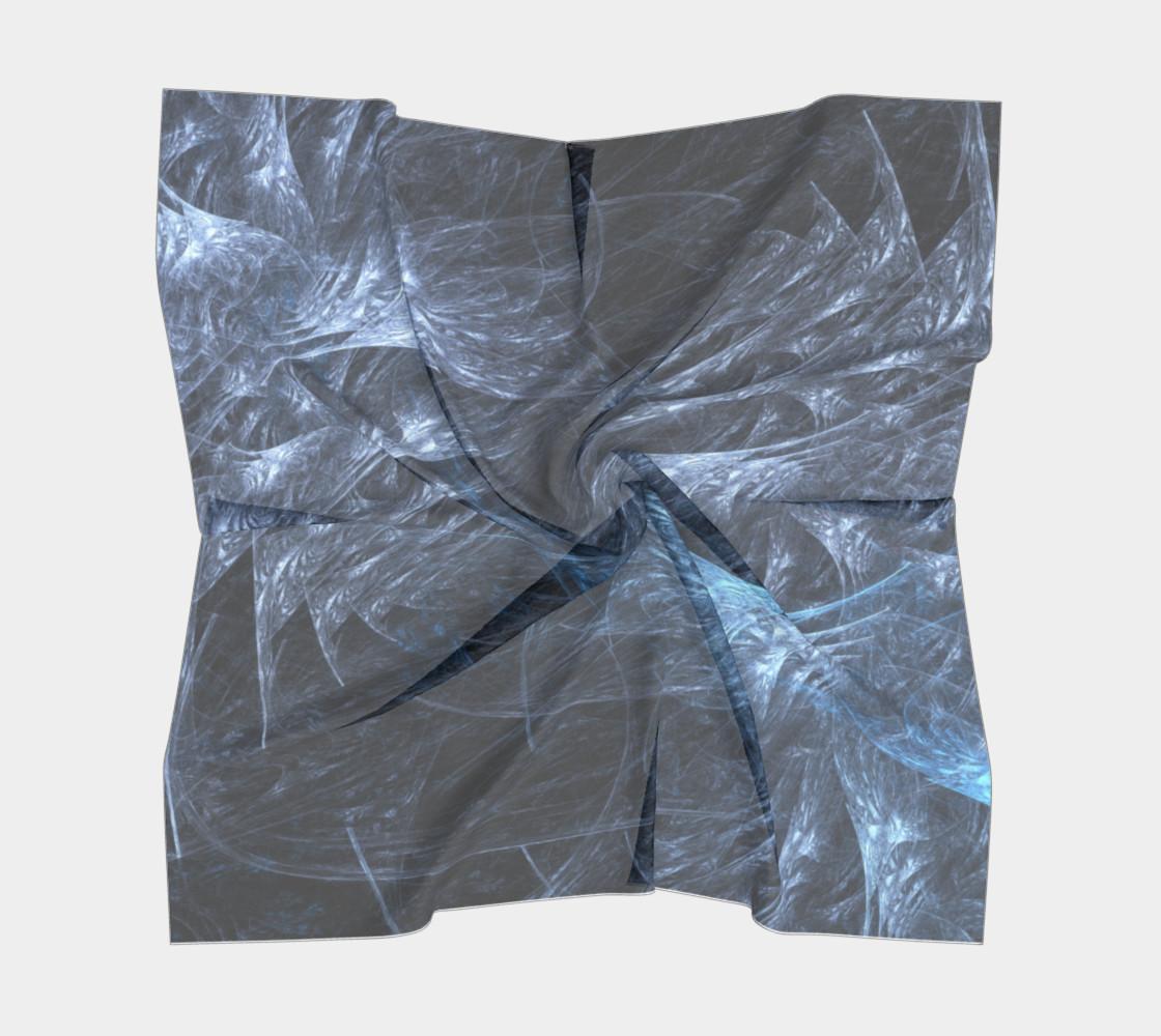 Aperçu de Silver abstraction #5
