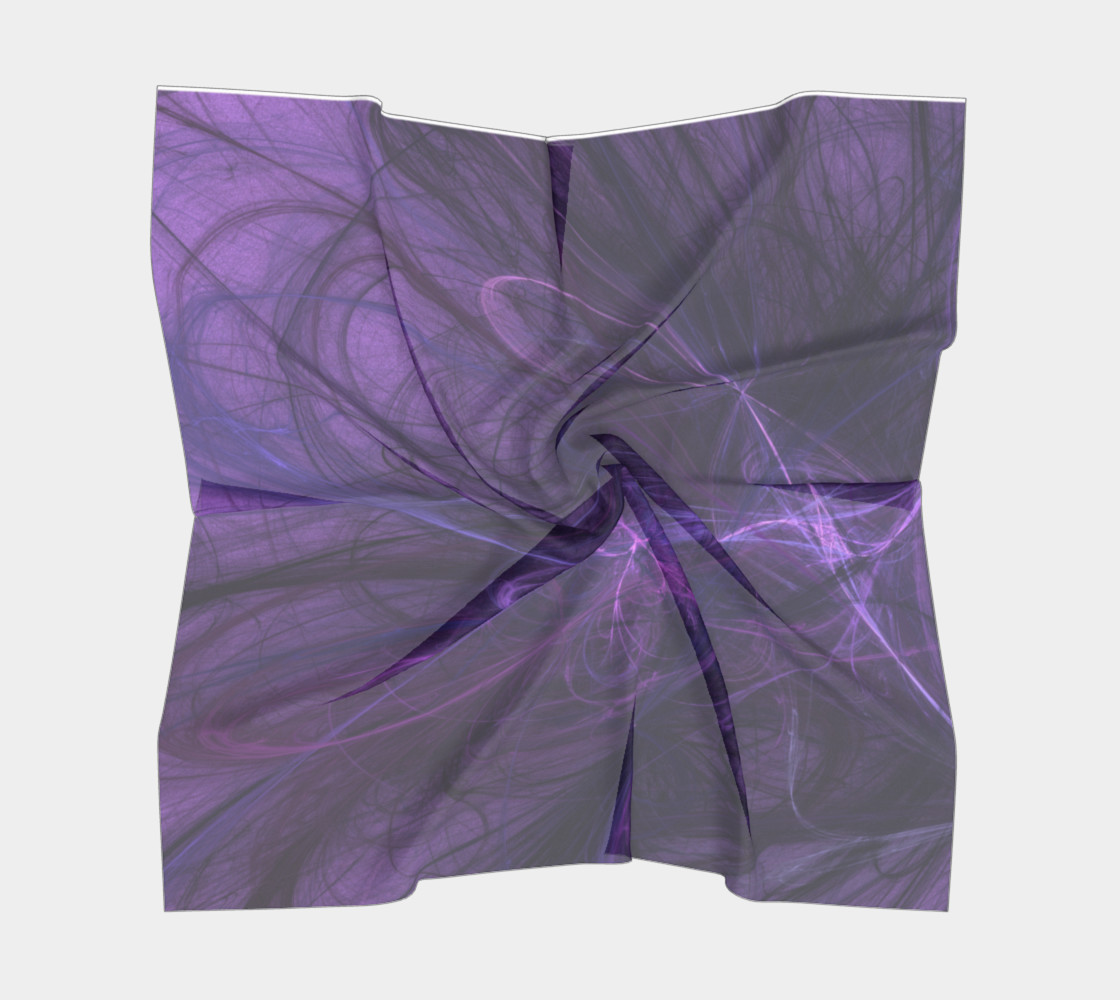 Purple Abstract-2 preview #5