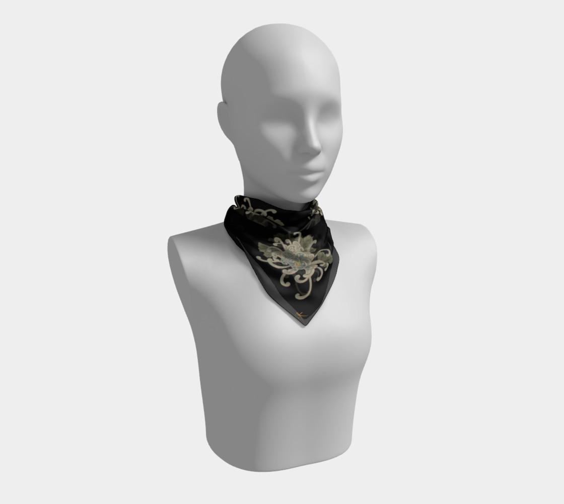 Black Chrysant preview #1