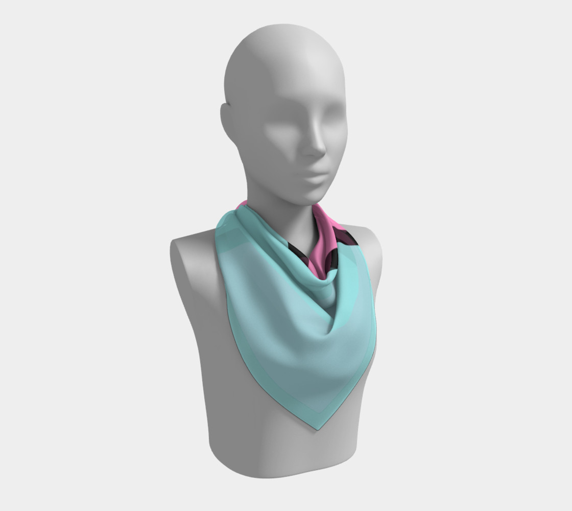 Aperçu de Elegant scarf #2
