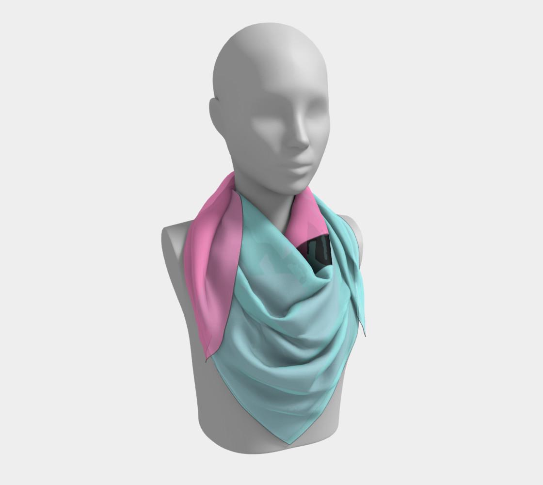 Aperçu de Elegant scarf #3