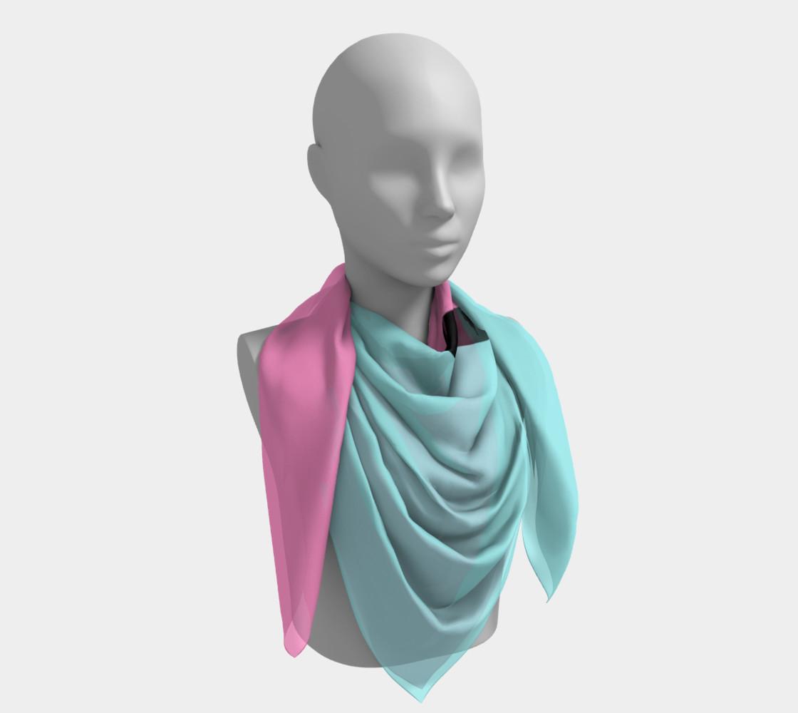 Aperçu de Elegant scarf #4