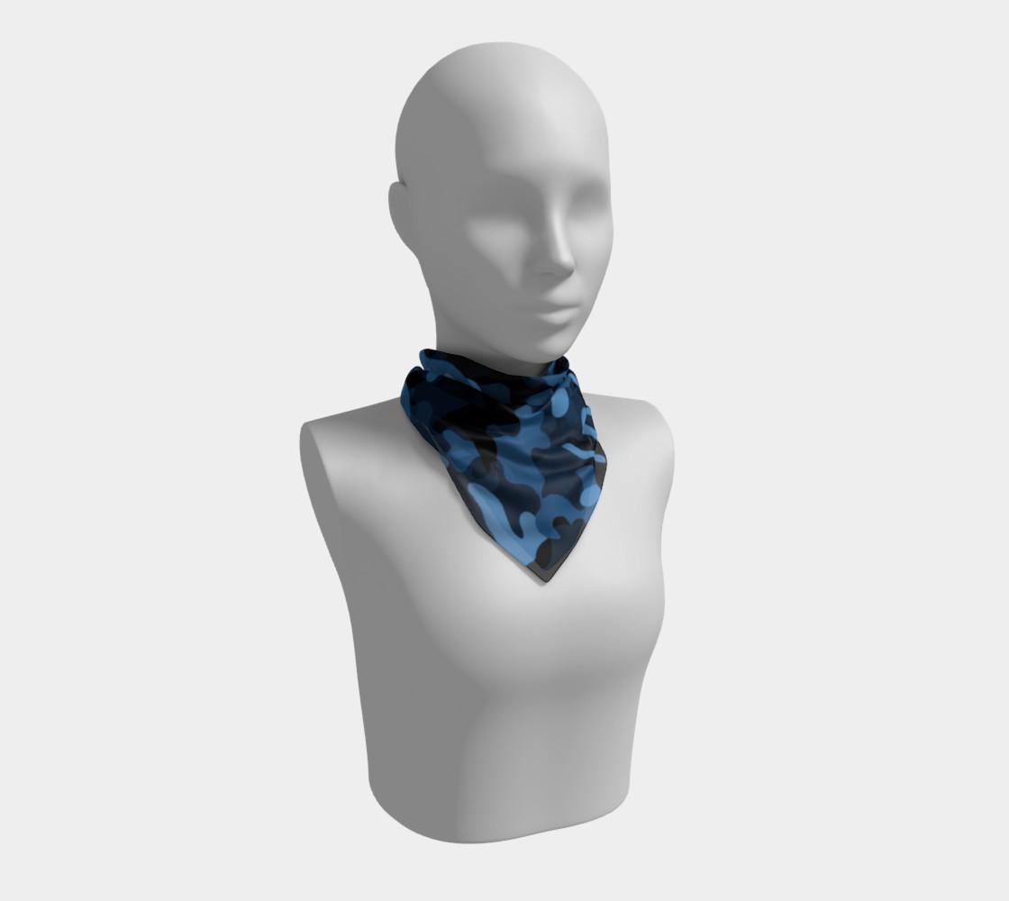 Camouflage - Gris et Bleu preview #1