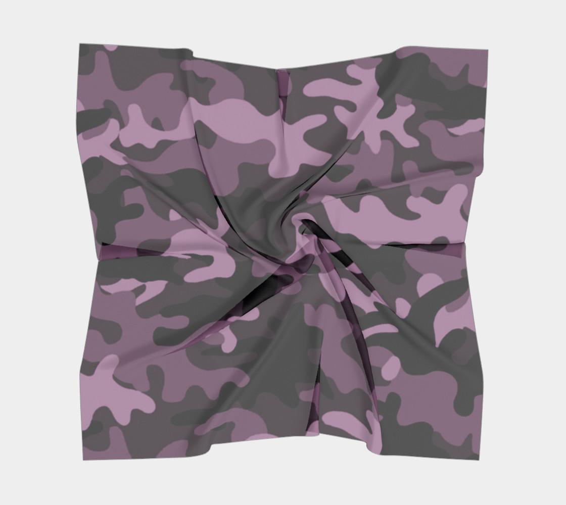 Aperçu de Camouflage - Gris et Magenta #5