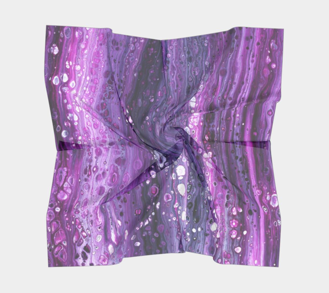 Under The Purple Sea preview #5