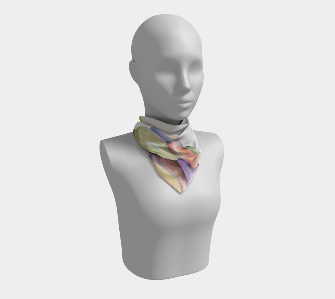 LUCKY BAMBOO Scarf preview #1