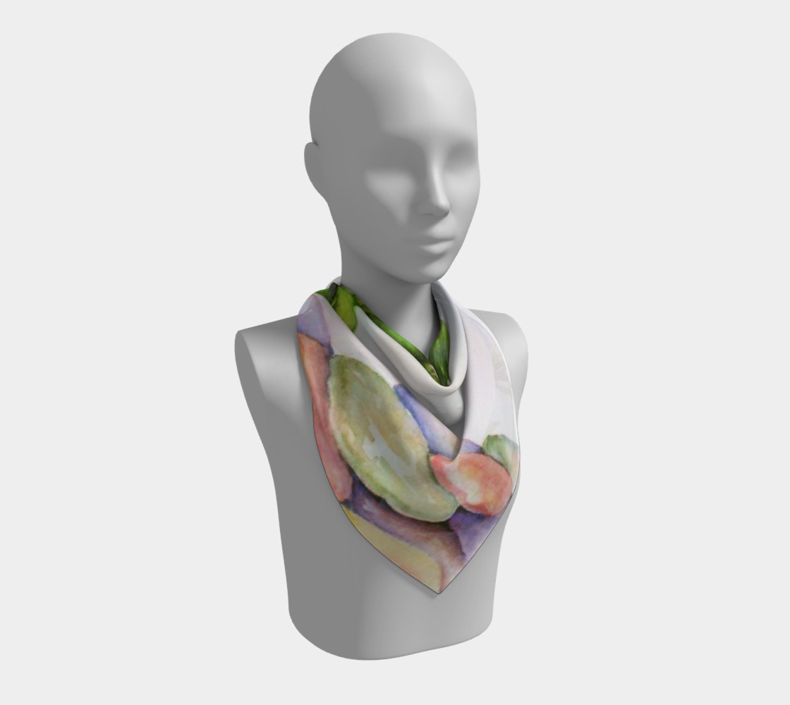 LUCKY BAMBOO Scarf preview #2