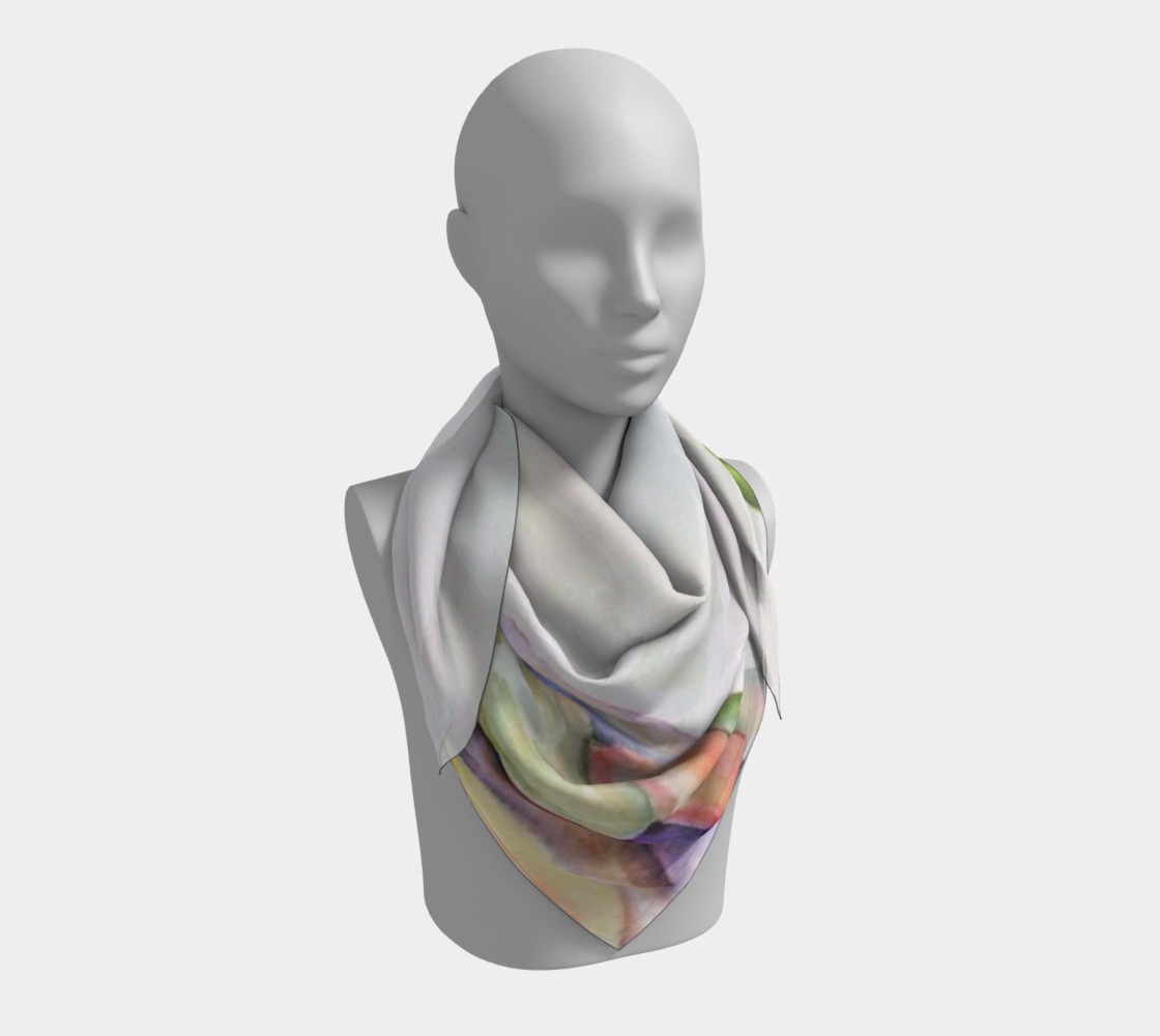 LUCKY BAMBOO Scarf preview #3