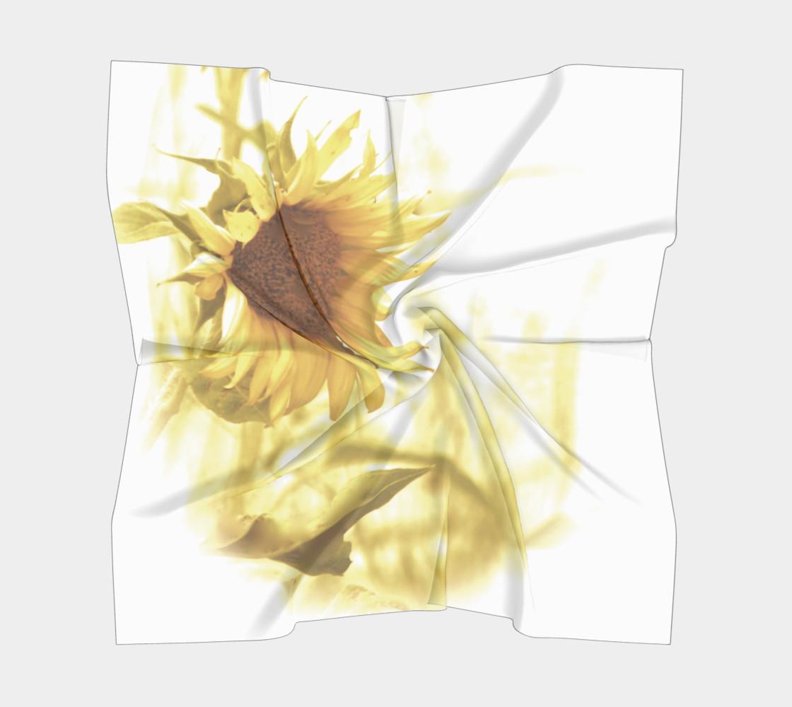 Aperçu de Sunflower in the Light #5