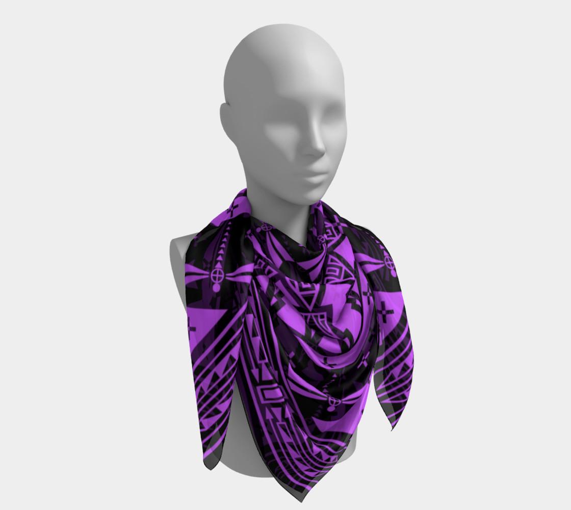 Ancestors (Black Lavender)  preview #4