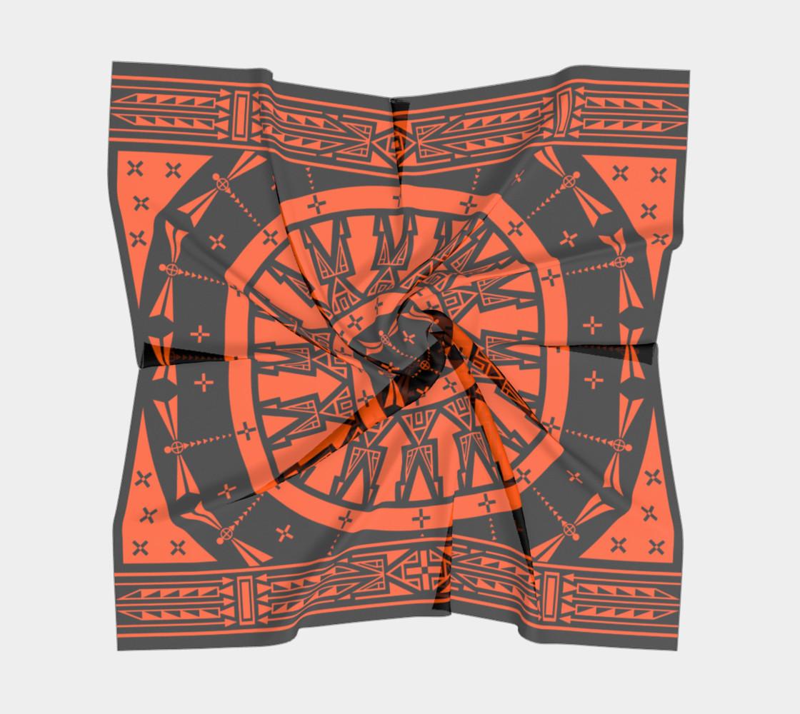 Ancestors (Black Orange)  preview #5