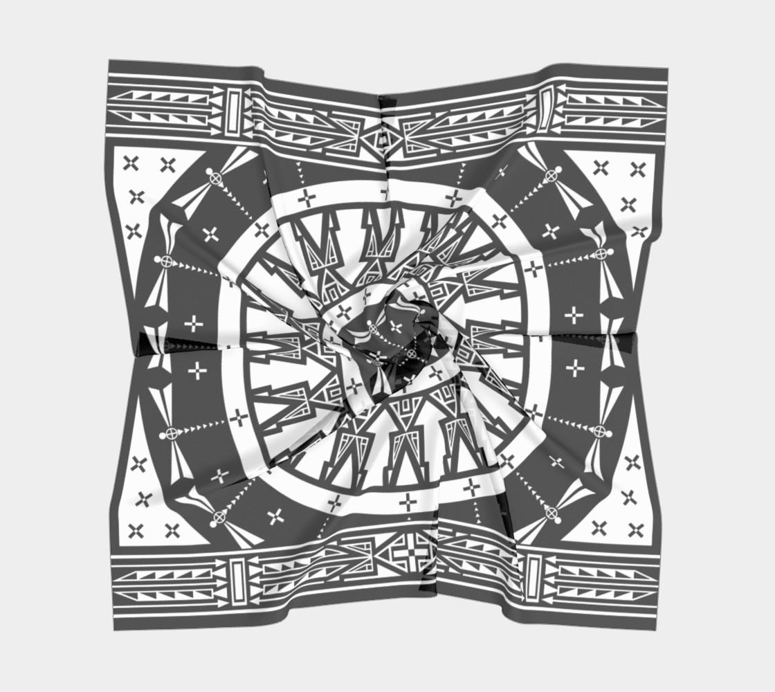 Aperçu de Ancestors (Black White)  #5