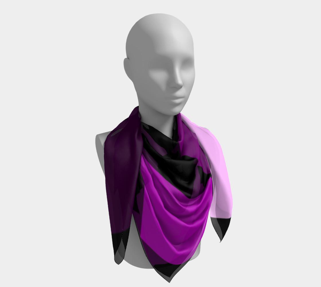 Purple Fade Harlequin Circus Diamonds preview #4