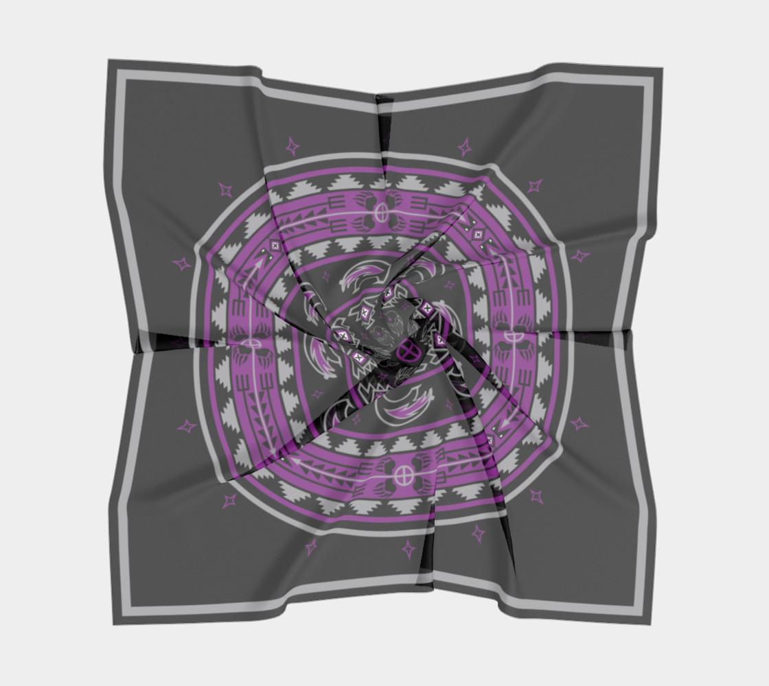 Bear Medicine Purple preview #5