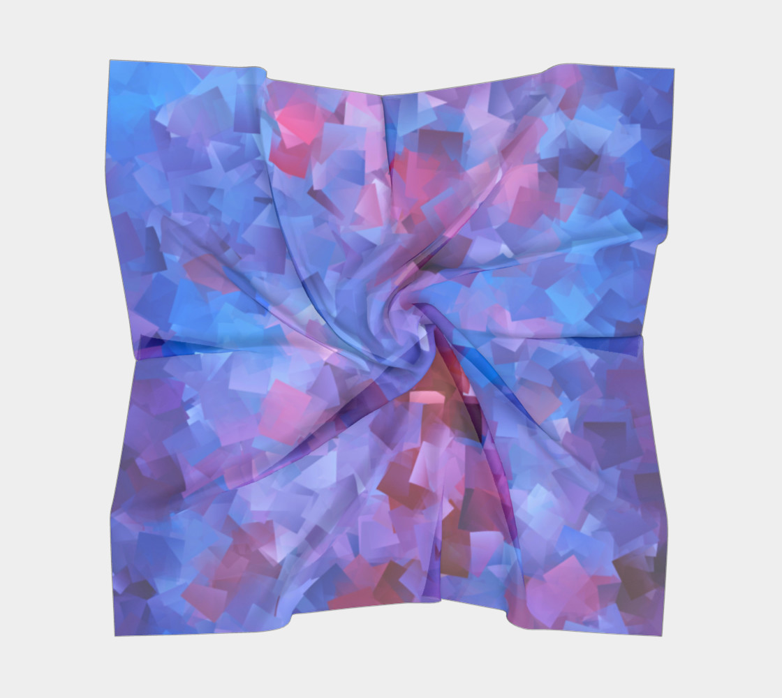 Aperçu de Blue Raspberry Cubes #5