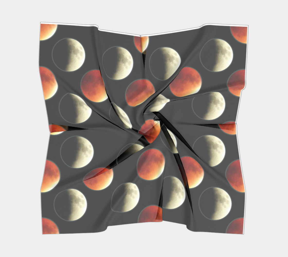 Blood Moon Eclipse preview #5