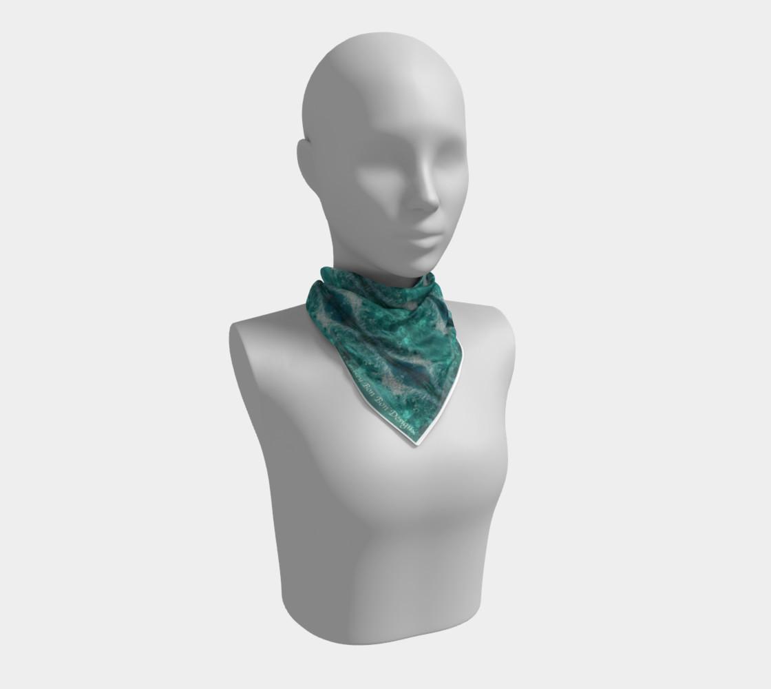Aperçu de mandala#581#scarf#signed#150dpi #1
