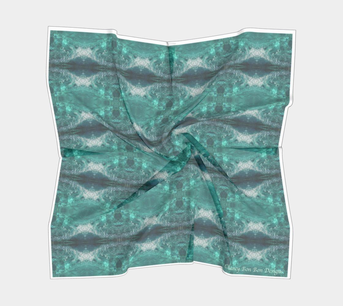 mandala#581#scarf#signed#150dpi preview #5