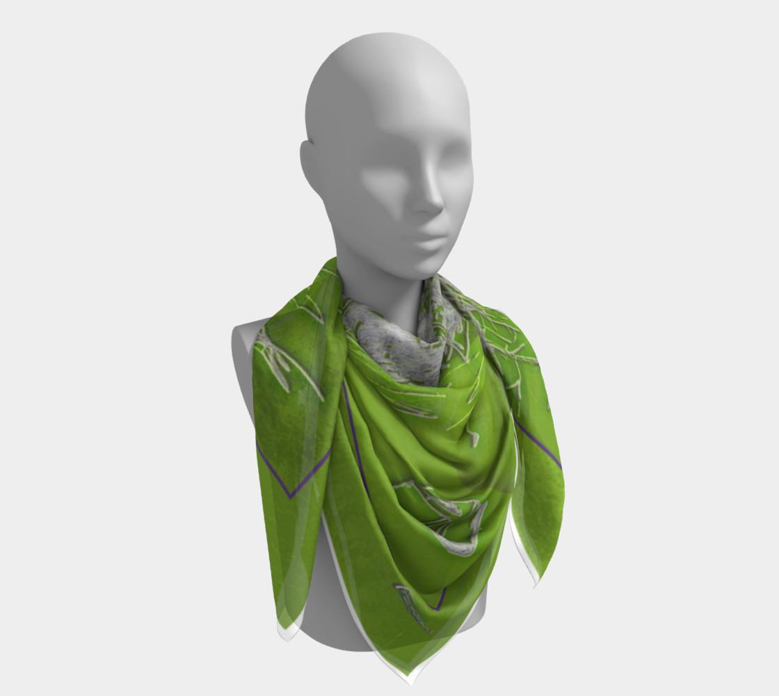 Roman Pantheon - Green preview #4