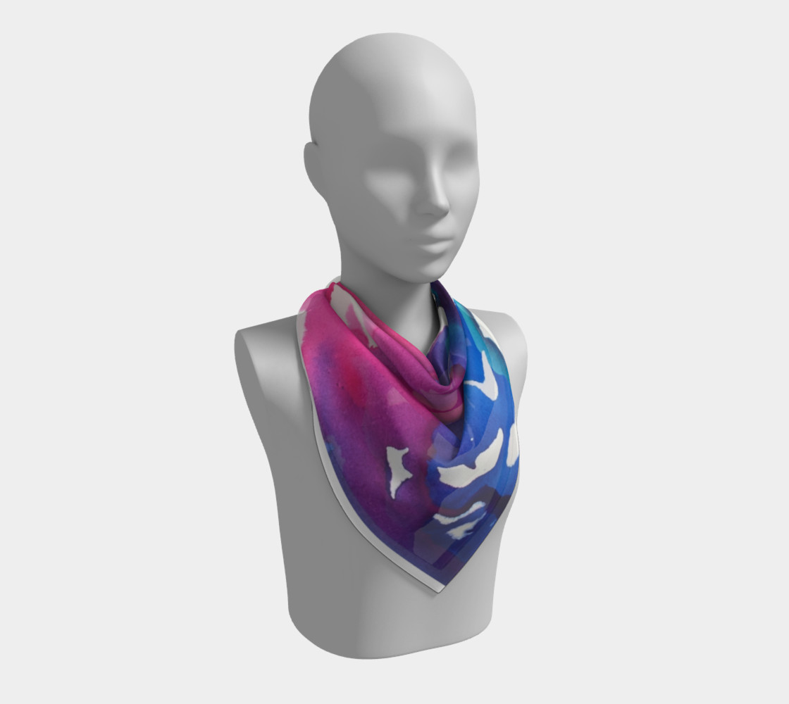 Maui Meditations Scarf preview #2