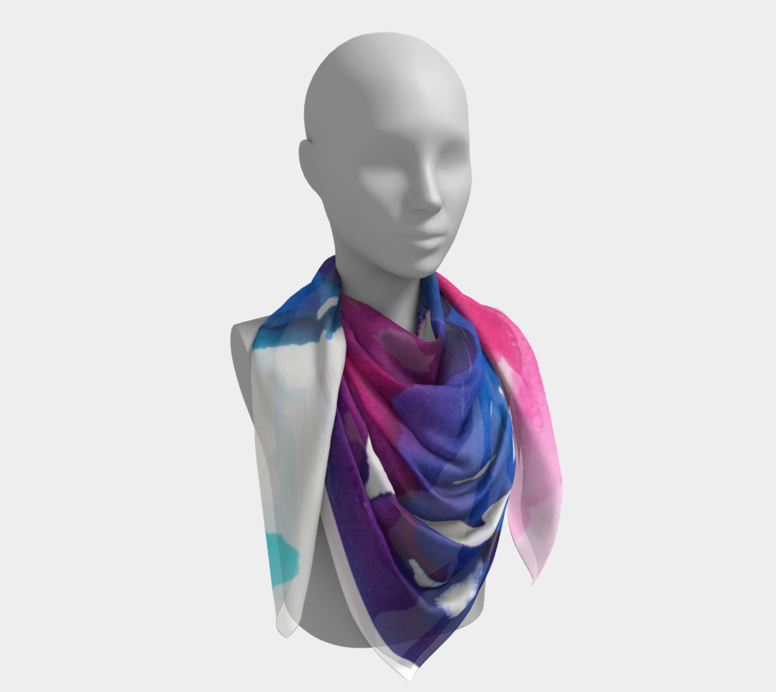Maui Meditations Scarf preview #4
