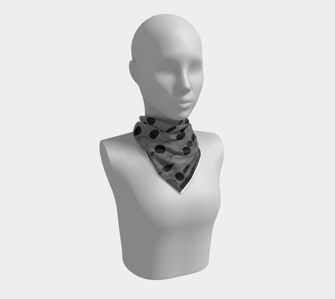 Round Cirkle Scarf preview #1
