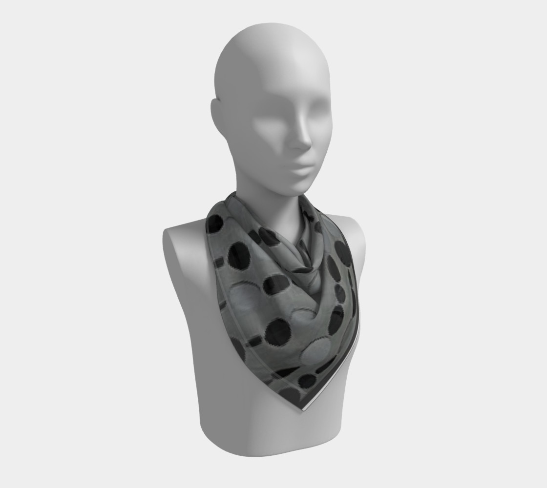 Round Cirkle Scarf preview #2