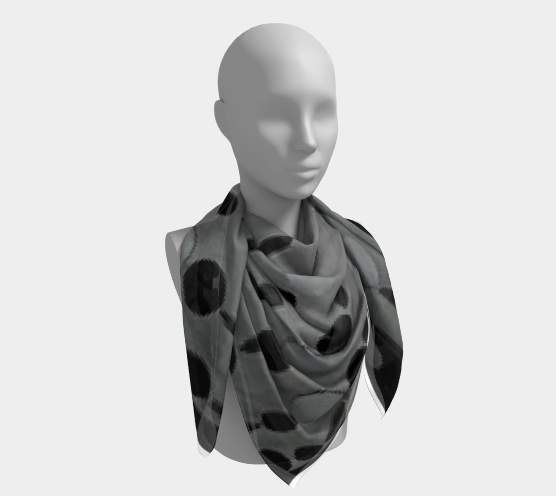 Round Cirkle Scarf preview #4