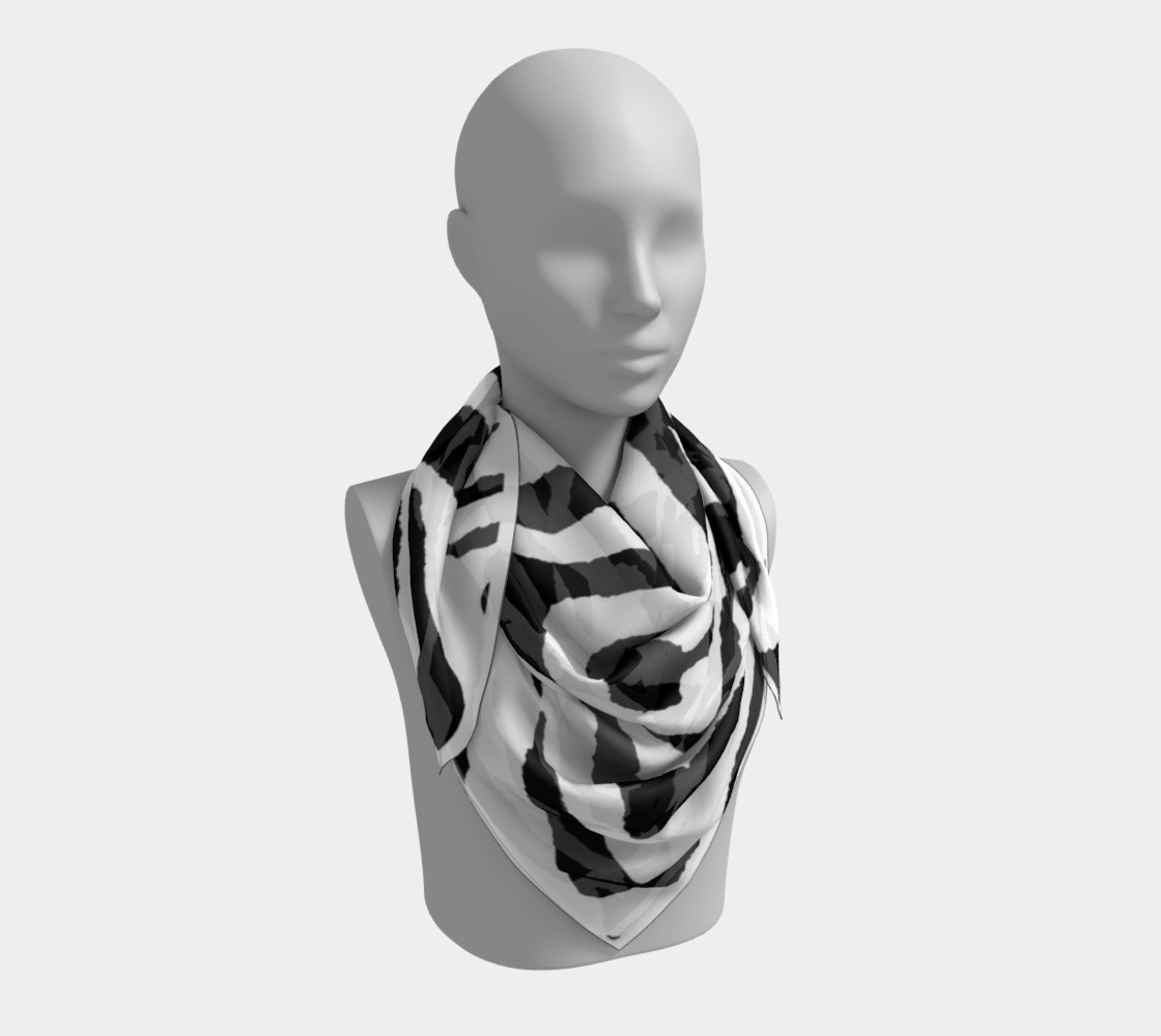 zebra dandy preview #3