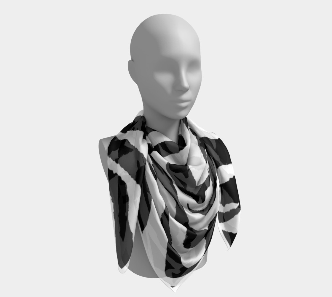 zebra dandy preview #4