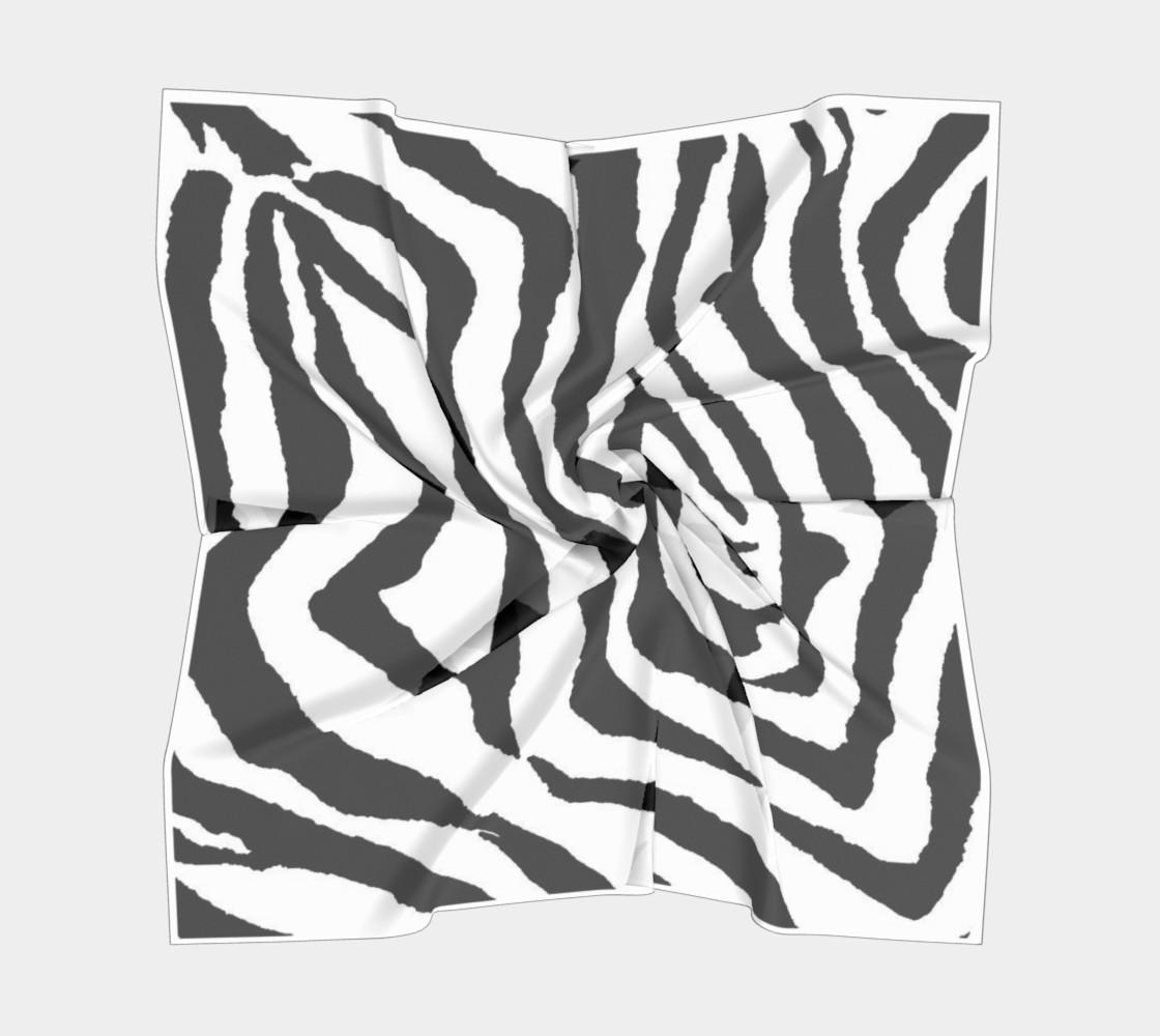 zebra dandy preview #5