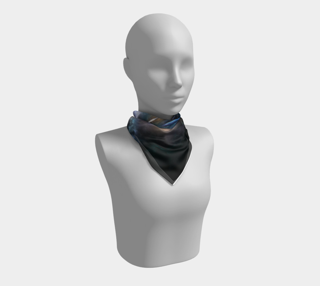 Thera The Ethereal Queen Scarf preview #1