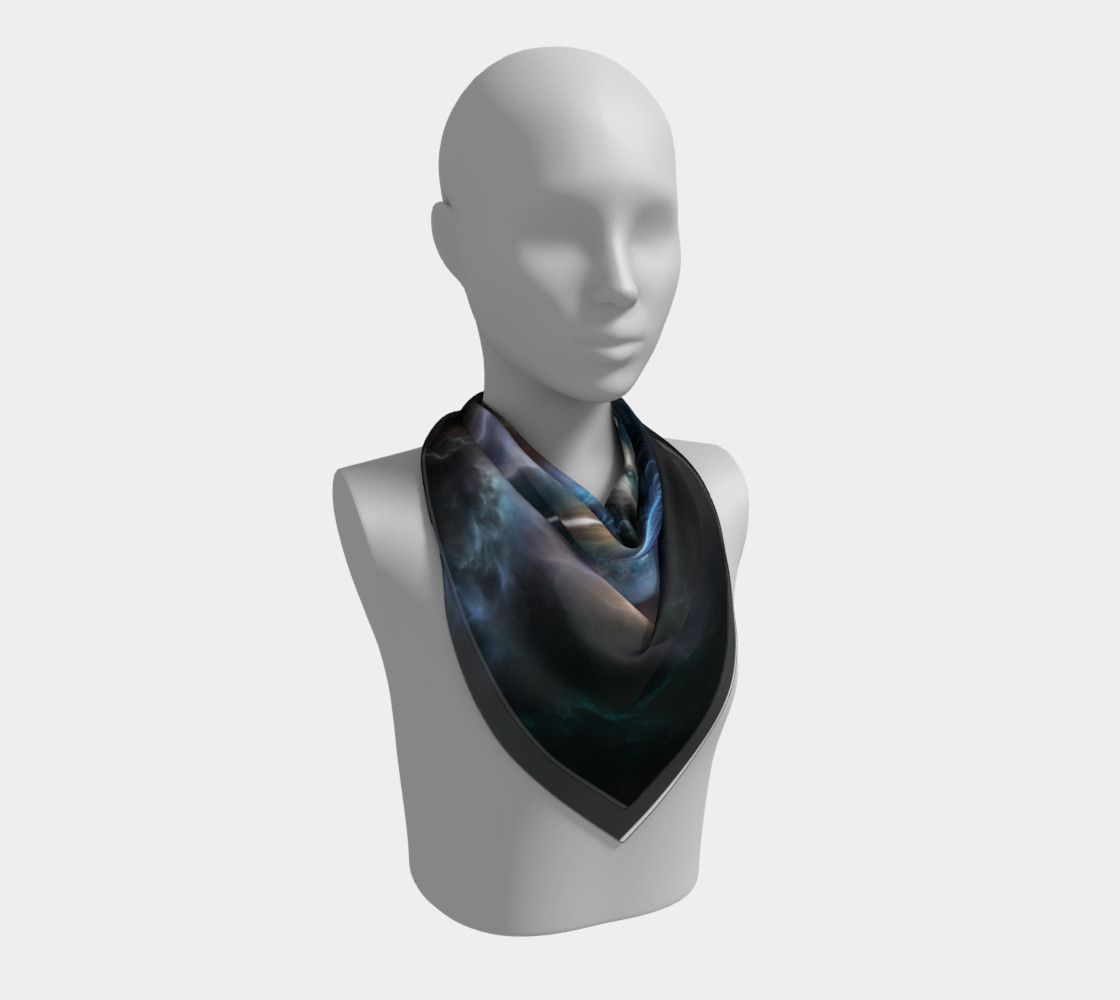 Thera The Ethereal Queen Scarf preview #2