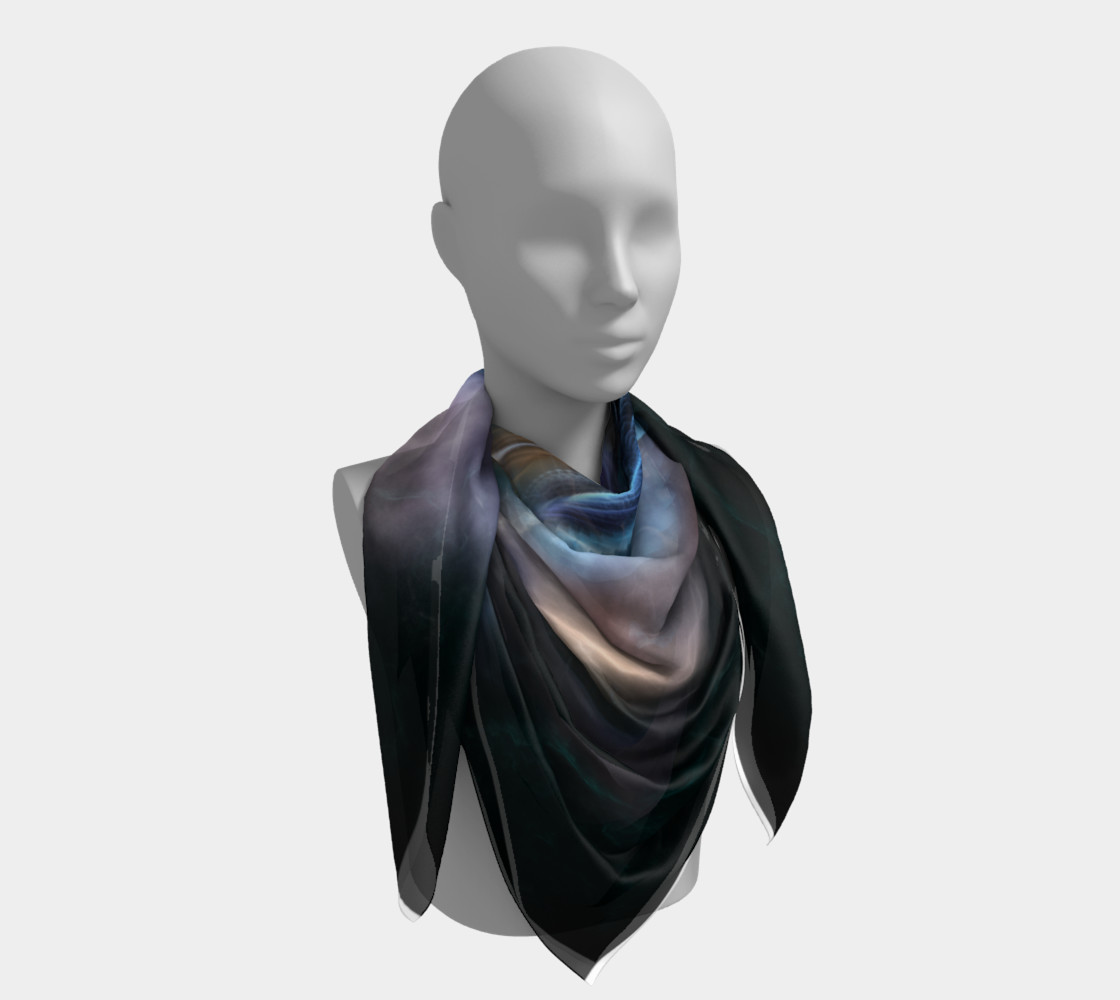 Thera The Ethereal Queen Scarf preview #4