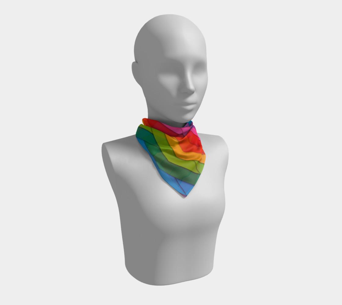 Aperçu de Woven Rainbow #1