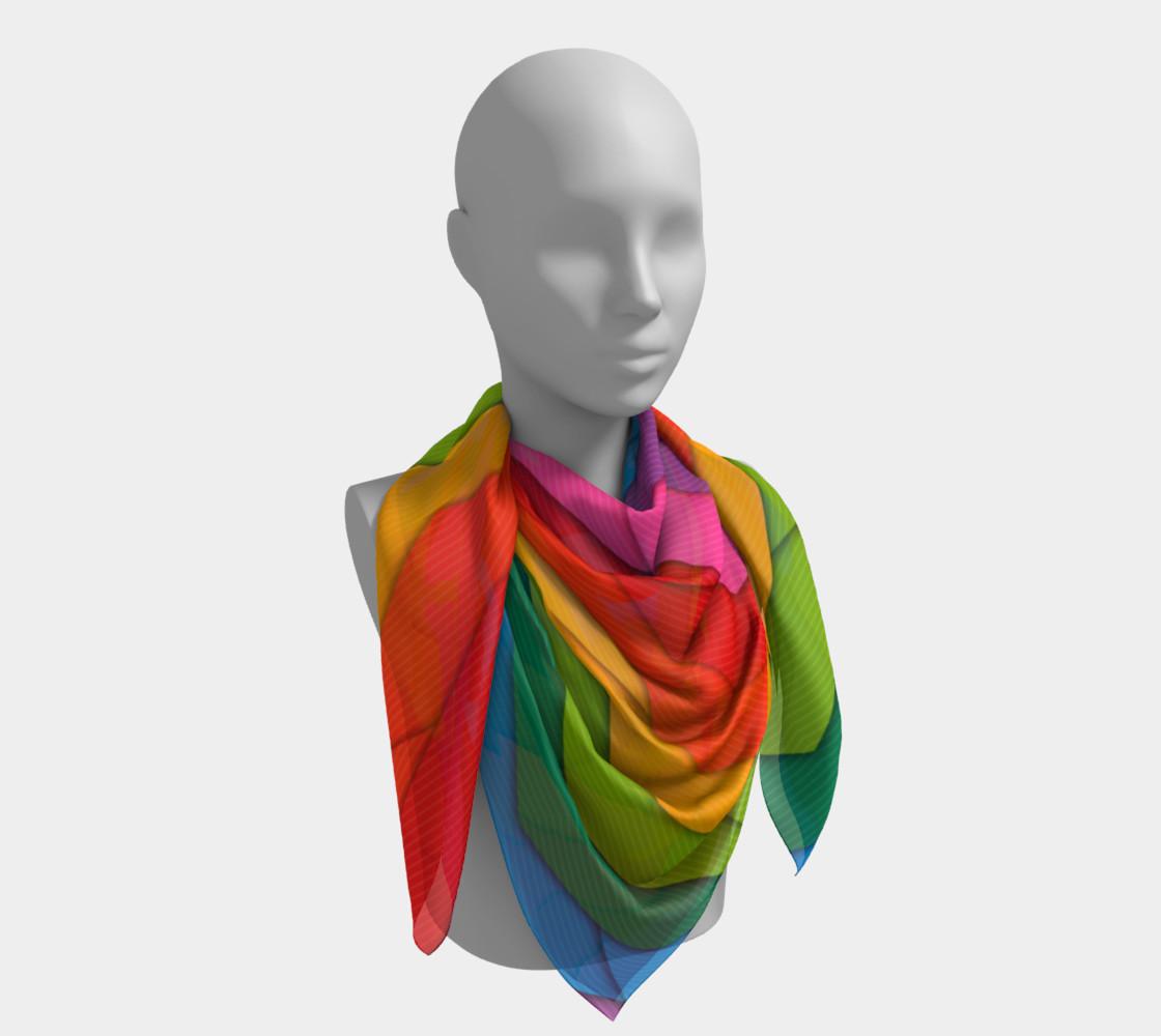 Aperçu de Woven Rainbow #4