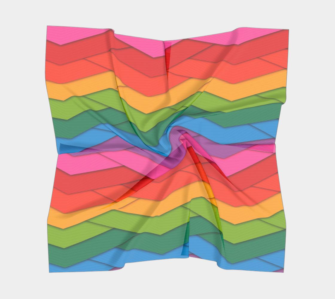 Aperçu de Woven Rainbow #5