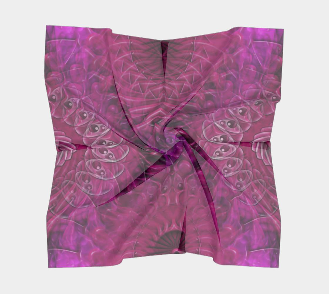 Aperçu de Spiral Splatter (pink) #5