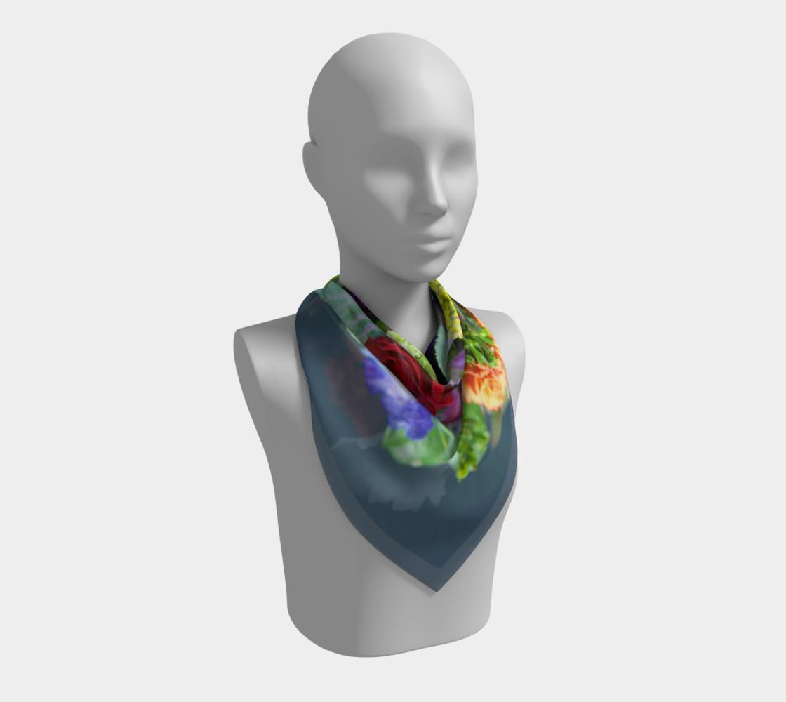Aperçu de Colorful Bouquet of Flowers #2